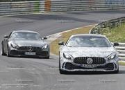 2020 Mercedes-AMG GT Black Series - image 728278