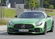 2020 Mercedes-AMG GT Black Series - image 728282