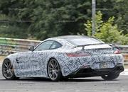 2020 Mercedes-AMG GT Black Series - image 728283