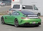 2020 Mercedes-AMG GT Black Series - image 728275