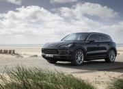 The Third-Gen Porsche Cayenne Makes a Symphonious Debut in Stuttgart - image 728777