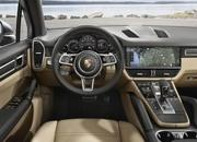 The Third-Gen Porsche Cayenne Makes a Symphonious Debut in Stuttgart - image 728784