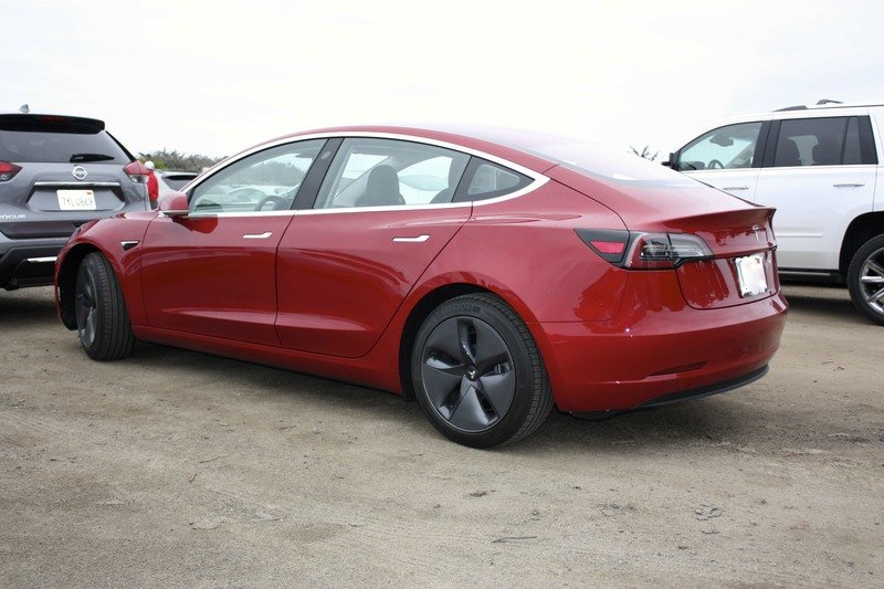 Stop Worrying About Battery Life If You Own a Tesla Model 3