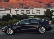 Tesla Offers New Mid Range Model 3 To Tempt EV Buyers, But Base Trim Buyers Might Be Out Of Luck - image 725385