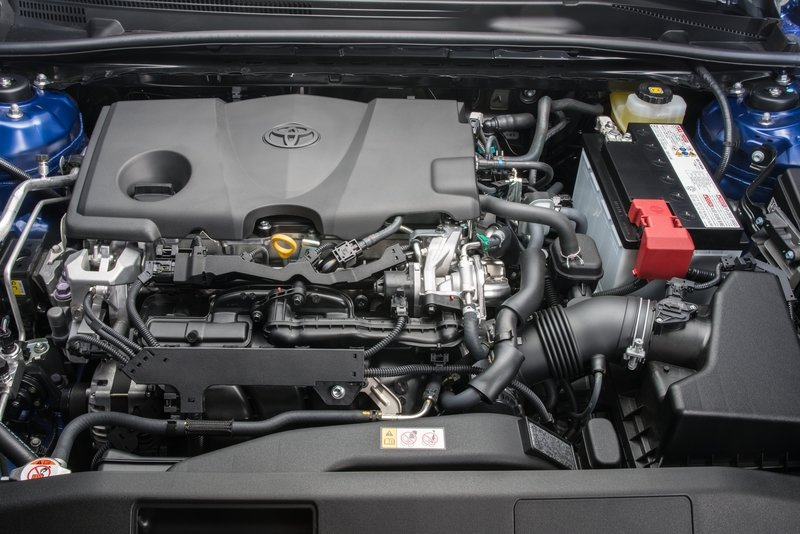 2018 Toyota Camry - image 725514
