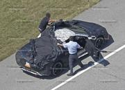 Mid-Engined Chevrolet Corvette C8 Could Cost $170,000 - image 725379