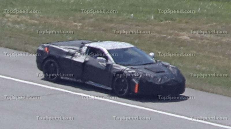Will GM's Strengthened Bowling Green Plant Work On Anything Beyond the 2020 C8 Corvette?