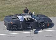 "It's Not Exactly Confirmed, But Chevy Has Teased the ""Supercar,"" C8, Mid-Engined Corvette to Dealers! - image 725318"