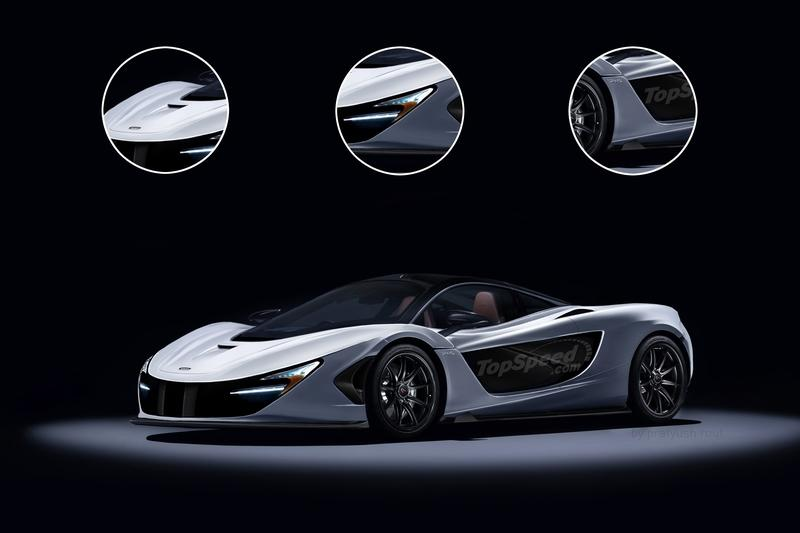 All We Know About The Upcoming McLaren Speedtail