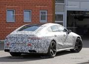 Leaked! Mercedes-AMG GT4 Revealed Ahead Of Geneva Debut - image 727786