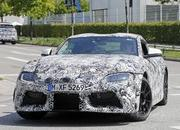 The Very First 2020 Toyota Supra Will Be Sold at a Charity Auction - image 725954