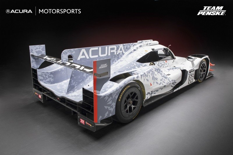 Details emerge on the Hypercar-LMDH convergence plans in North America