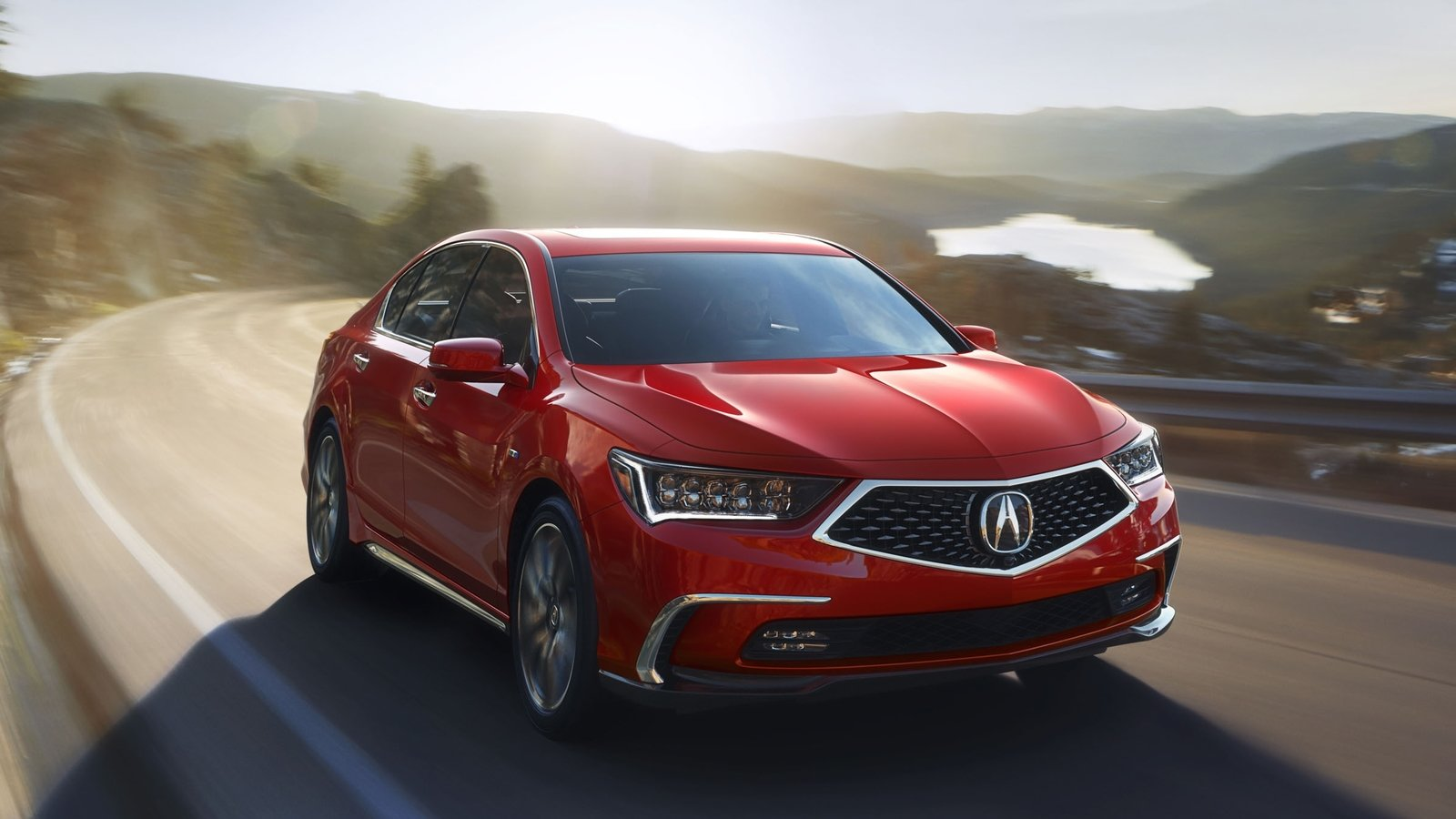 2018 Acura RLX Pictures, Photos, Wallpapers. | Top Speed