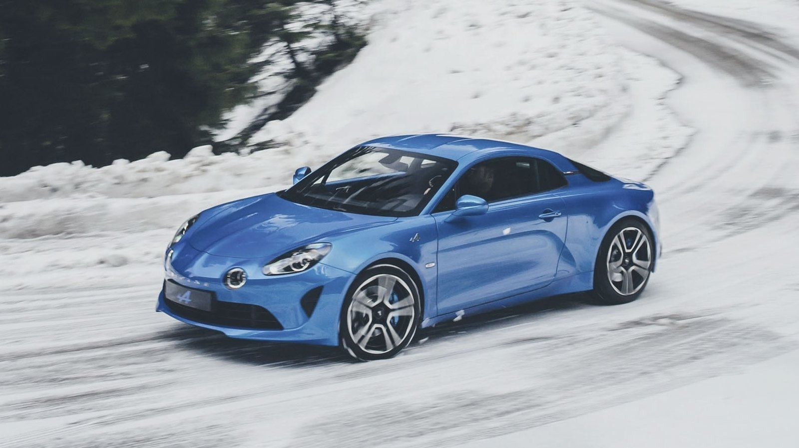 2018 alpine a110 premiere edition news top speed. Black Bedroom Furniture Sets. Home Design Ideas