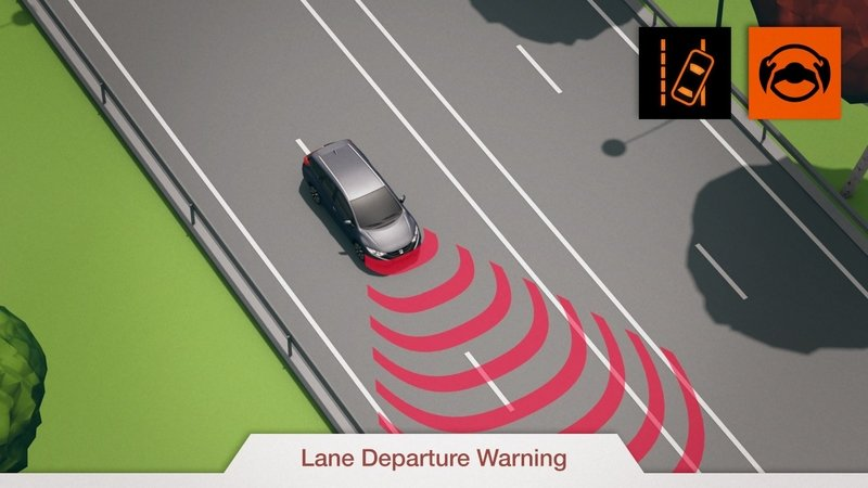 How Much More Driver Assistance Technology Will you Tolerate? - image 728750