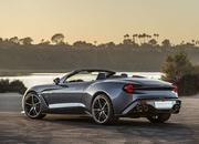 Aston Martin Announces Additional Vanquish Zagato Models - image 726610