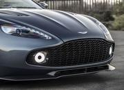 Aston Martin Announces Additional Vanquish Zagato Models - image 726612