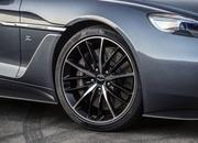 Aston Martin Announces Additional Vanquish Zagato Models - image 726615