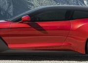 Aston Martin Announces Additional Vanquish Zagato Models - image 726602