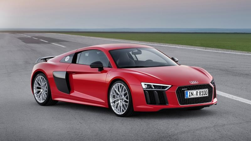 Audi Sport Is Dreaming Of Its Own Hypercar