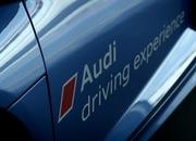 Audi Sport launches new driving experience at Circuit of The Americas - image 726992