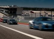 Audi Sport launches new driving experience at Circuit of The Americas - image 726986