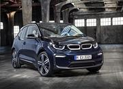 The BMW i3 Will Die a Slow Painful Death Because It's The Black Sheep of the Family - image 728688