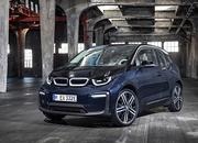 The BMW i3 Will Die a Slow Painful Death Because It's The Black Sheep of the Family - image 728689
