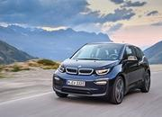 The BMW i3 Will Die a Slow Painful Death Because It's The Black Sheep of the Family - image 728704
