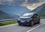 The BMW i3 Will Die a Slow Painful Death Because It's The Black Sheep of the Family - image 728718