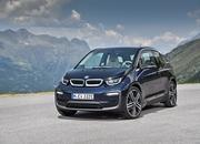 The BMW i3 Will Die a Slow Painful Death Because It's The Black Sheep of the Family - image 728726