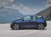 The BMW i3 Will Die a Slow Painful Death Because It's The Black Sheep of the Family - image 728727