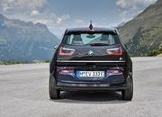 The BMW i3 Will Die a Slow Painful Death Because It's The Black Sheep of the Family - image 728729