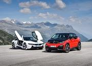 BMW Loves Diesel, so Don't Expect to see an All-Electric Lineup Anytime Soon - image 728602