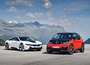 BMW Loves Diesel, so Don't Expect to see an All-Electric Lineup Anytime Soon - image 728603