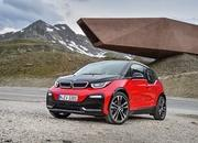 The BMW i3 Will Die a Slow Painful Death Because It's The Black Sheep of the Family - image 728650