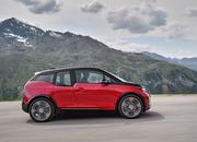 The BMW i3 Will Die a Slow Painful Death Because It's The Black Sheep of the Family - image 728651