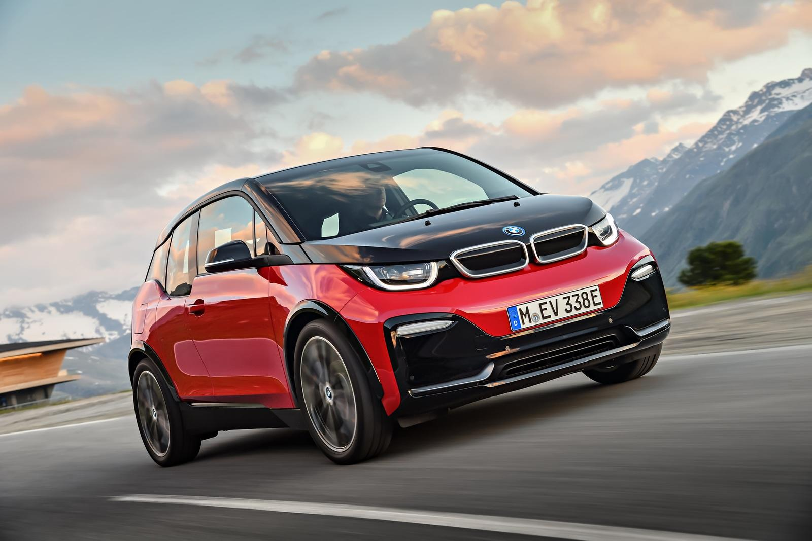 BMW I3: Latest News, Reviews, Specifications, Prices ...