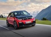 The BMW i3 Will Die a Slow Painful Death Because It's The Black Sheep of the Family - image 728663