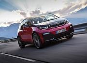 The BMW i3 Will Die a Slow Painful Death Because It's The Black Sheep of the Family - image 728667