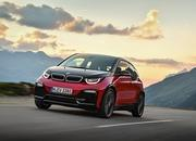 The BMW i3 Will Die a Slow Painful Death Because It's The Black Sheep of the Family - image 728668