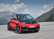 The BMW i3 Will Die a Slow Painful Death Because It's The Black Sheep of the Family - image 728670