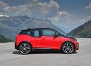 The BMW i3 Will Die a Slow Painful Death Because It's The Black Sheep of the Family - image 728672