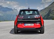 The BMW i3 Will Die a Slow Painful Death Because It's The Black Sheep of the Family - image 728673
