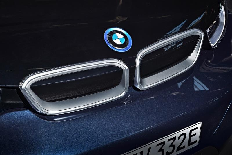 BMW Confirms the i3 Will Continue to Survive
