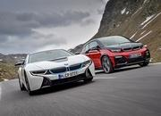 The Future of the BMW i8 is Still in Limbo - image 728596