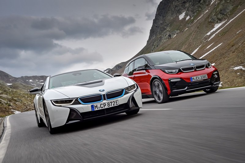 BMW Loves Diesel, so Don't Expect to see an All-Electric Lineup Anytime Soon High Resolution Exterior - image 728596