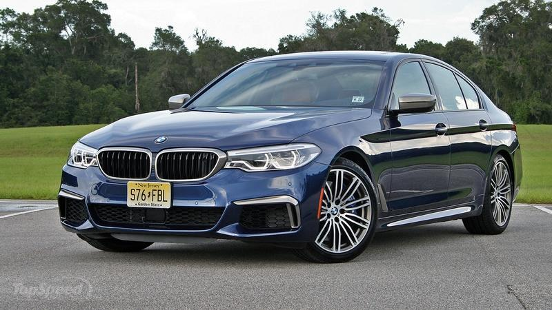 BMW Series Reviews Specs Prices Top Speed - 528d bmw