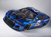 Goodbye Chevy SS, Hello Camaro ZL1 – Chevy's New NASCAR Cup Race Car Announced! - image 726077