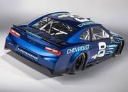 Goodbye Chevy SS, Hello Camaro ZL1 – Chevy's New NASCAR Cup Race Car Announced! - image 726078